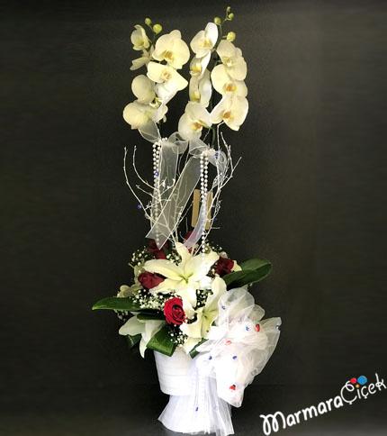Orkideli Söz Aranjmaný