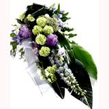 Cenaze Ýçin Serpme Çiçekler
