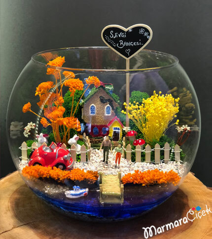 Sevgi Bahçesi
