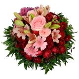 Kesme Çiçek Buket