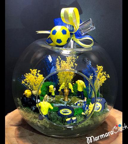 Fenerbahçe Teraryum