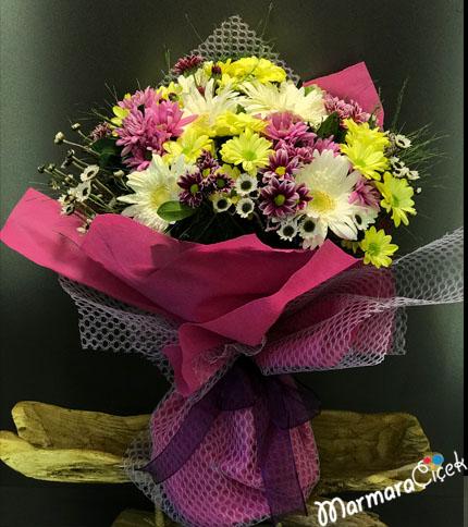 Kýr Çiçeklerim