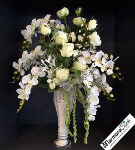 Dekoraitf Yapay Çiçek