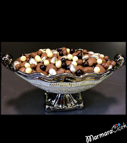 Gondol Kýz Ýsteme Çikolatasý
