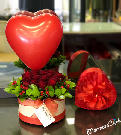 2'li Seni Seviyorum Paketi
