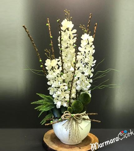 Orkidem Çiçek Çiçek