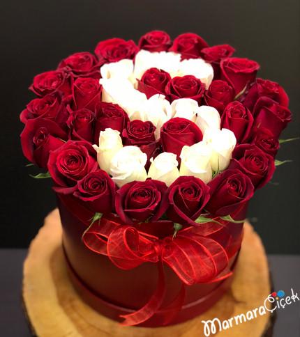 Adýný Yazdým Çiçeklere