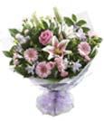 Anneler Günü için Buket INTERCAT 4870