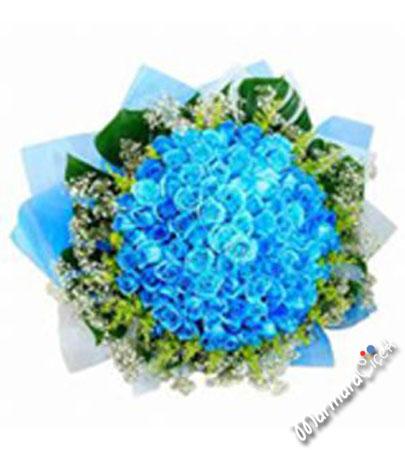 Mavi Güller